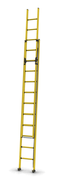 Powermaster Extension Ladder